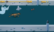 Obstacles-game-with-scooby-doo