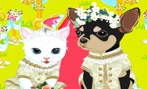 Wedding-dress-tro-choi-giua-dog