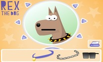 Dog-makeover-spel